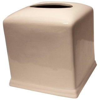 Ceramic Tissue Cover For Sale