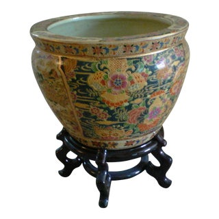 Ancient Asian Urn