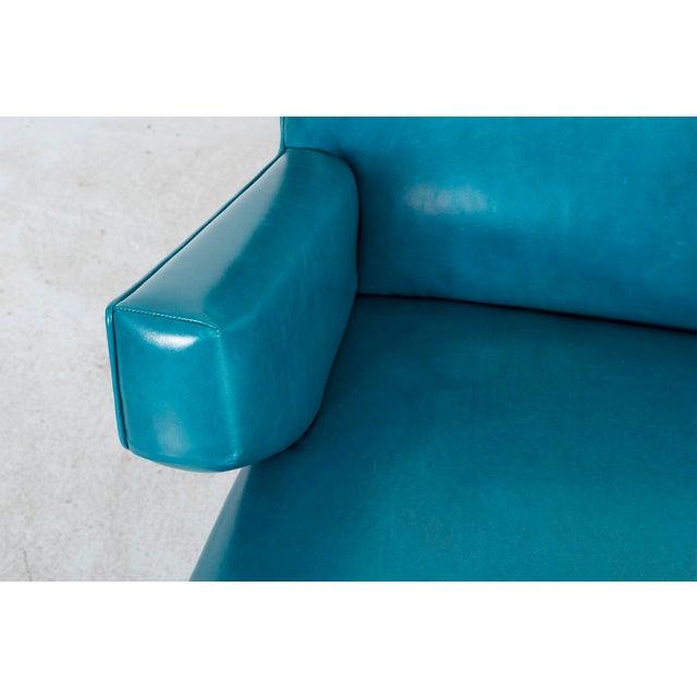 Jens Risom Model 37 Sofa For Sale In Chicago - Image 6 of 10