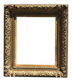 Image of French Picture Frames