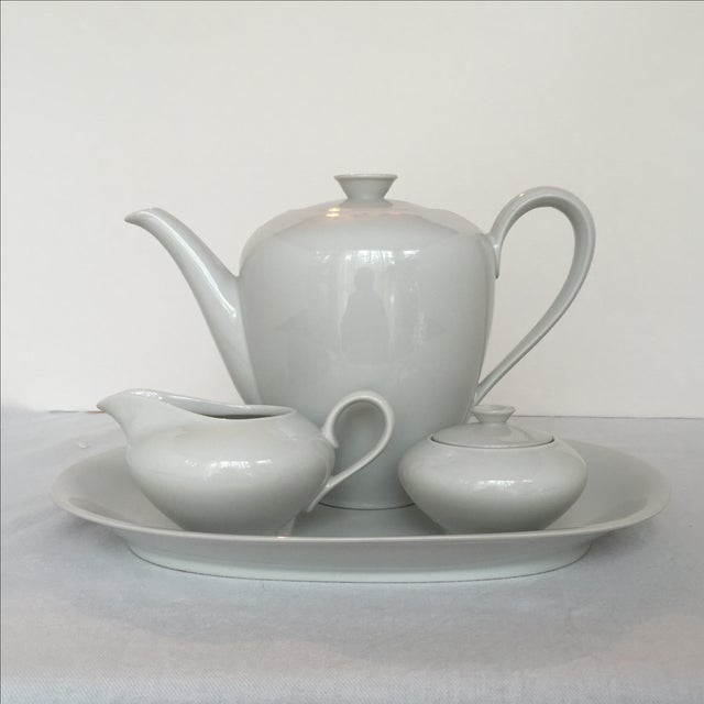 Coffee Serving Set - Image 6 of 9