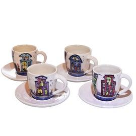 Image of Cream Tea Cups