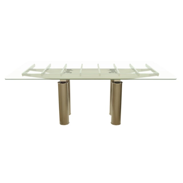 Brueton Dining Table by Tamarkin-Techler Group For Sale - Image 10 of 10