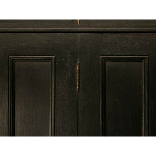 Vintage Jacques Adnet Style Cupboard - Image 3 of 11