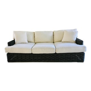 Arhaus Wyatt Outdoor Sofa For Sale