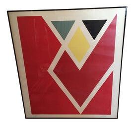 Image of Plexiglass Original Prints