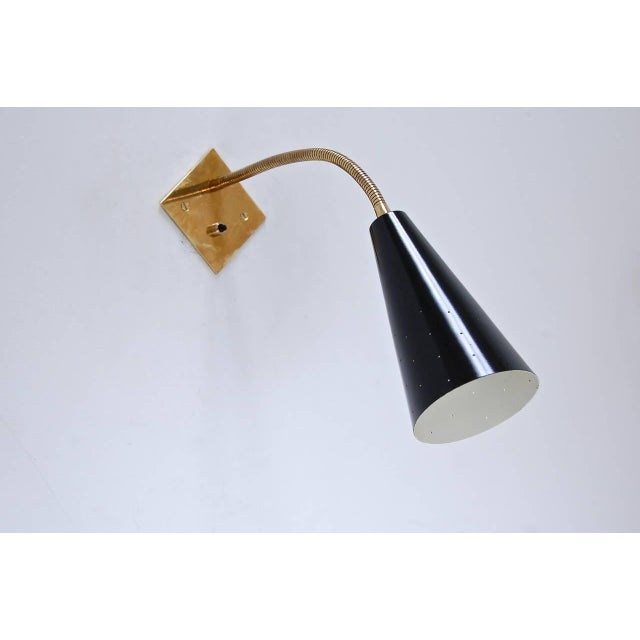 Gooseneck Sconces For Sale In Los Angeles - Image 6 of 10