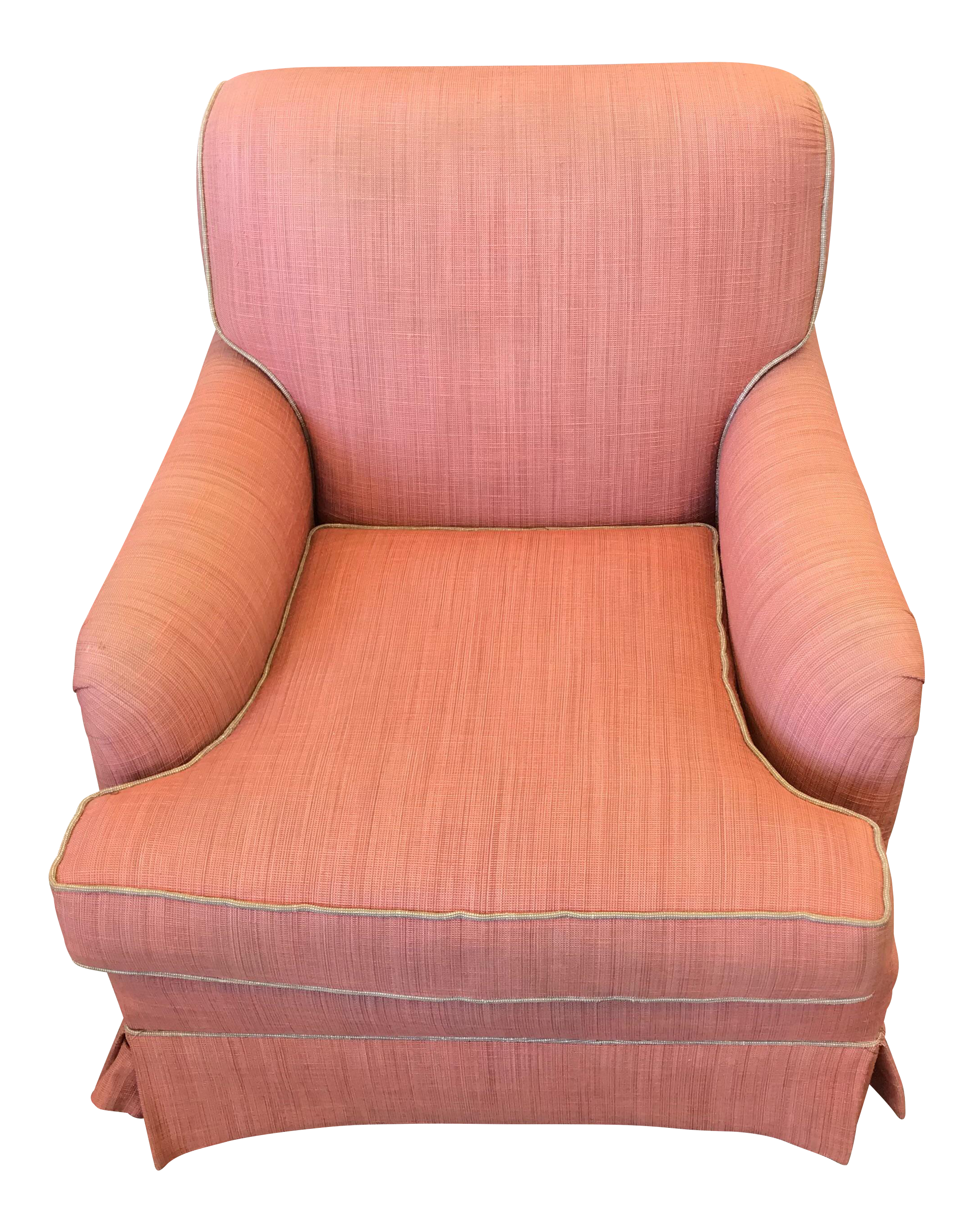 Sherrill Furniture Traditional Arm Chair