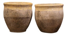 Image of Earthenware Outdoor Accents