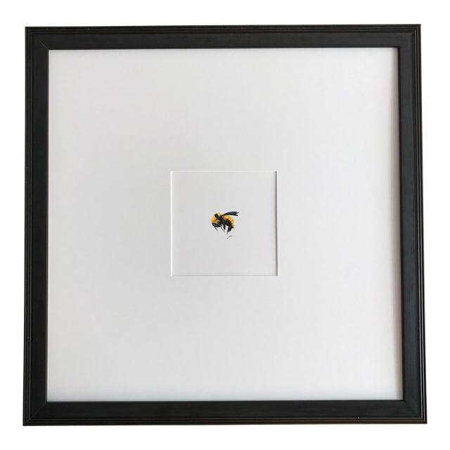 Original Queen Bee Drawing For Sale