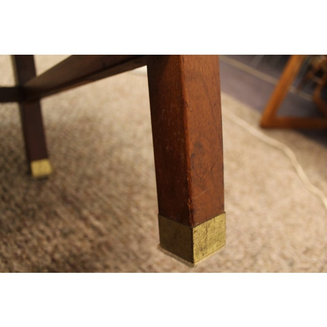 Mid-Century Modern H. Paul Browning Coffee Table - Image 8 of 11