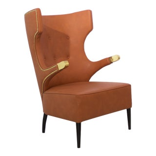 Sika Armchair From Covet Paris For Sale