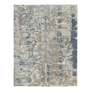 Earth Elements - Customizable Azura Rug (4x6) For Sale