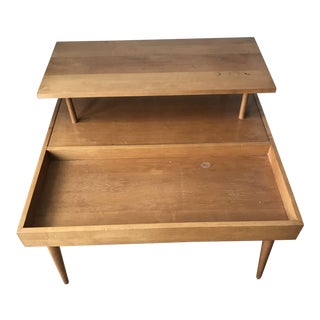 Paul McCobb Planner Group Side Table