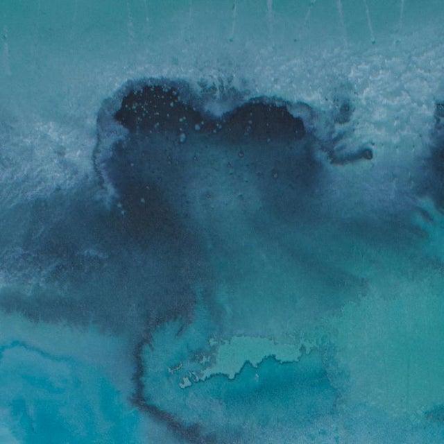 Abstract Sheryl Daane Chesnut, Aruba, 2016 For Sale - Image 3 of 5