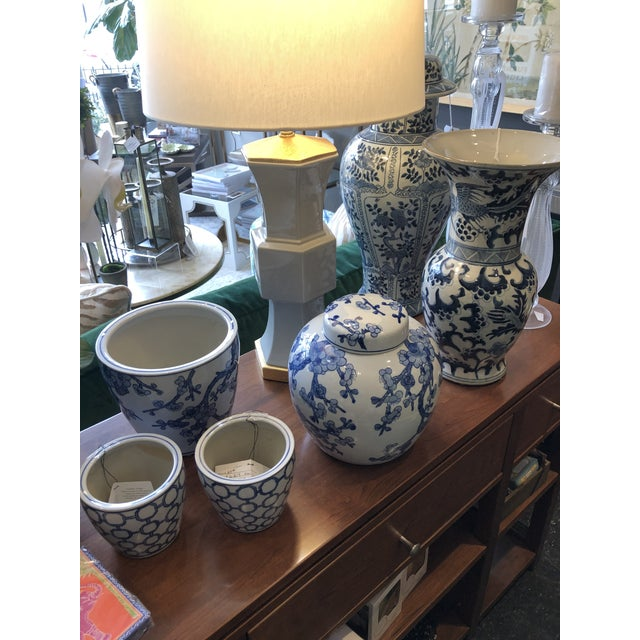 """Napa Home & Garden's Barclay Butera Collection has redefined """"classic' with this collection of Chinese porcelain. With..."""