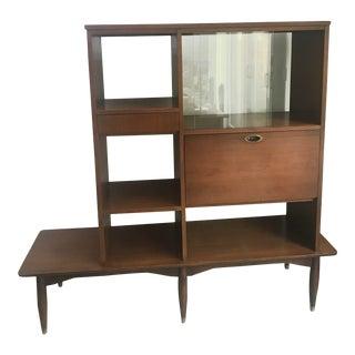 Mid Century Room Divider >> Vintage Used Mid Century Modern Screens And Room Dividers Chairish