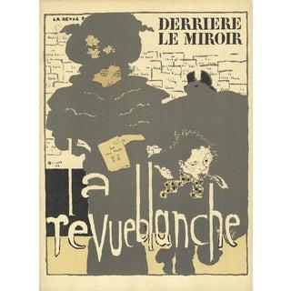 "PIERRE BONNARD DLM No.158-159 Cover 15"" x 22.5"" Lithograph 1966 Brown - a Pair For Sale"