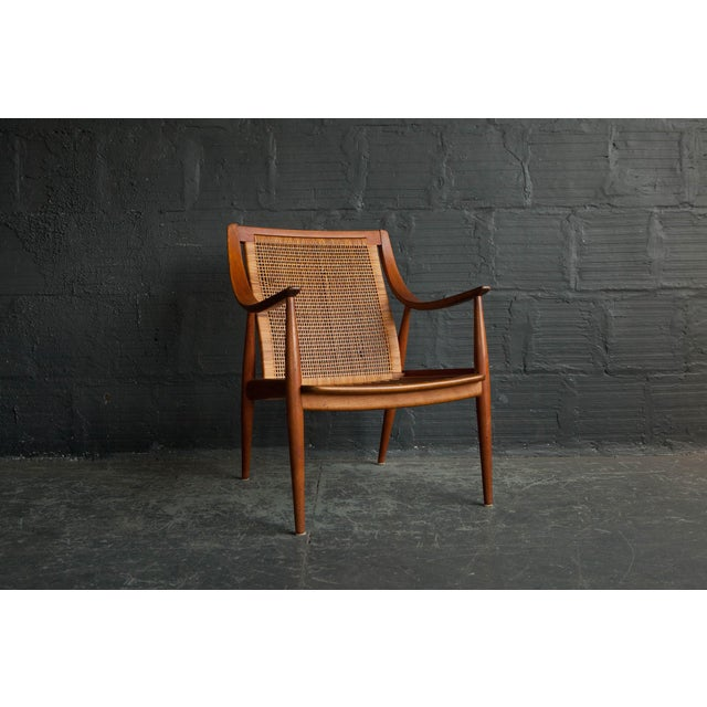 Peter Hvidt Lounge Chairs - Pair - Image 3 of 6