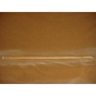 Kravet Couture Mohair Amber Velvet Stripe Upholstery Fabric - 2.5 Yards Preview
