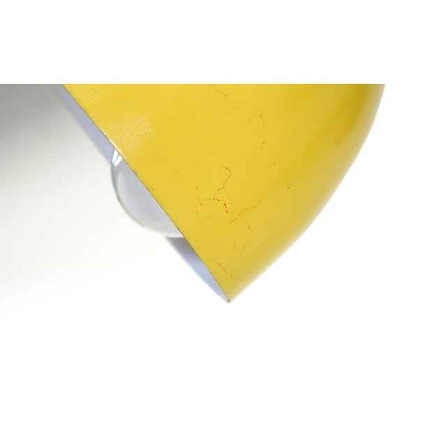 Italian Three Post/Arm Floor Lamp For Sale - Image 4 of 8