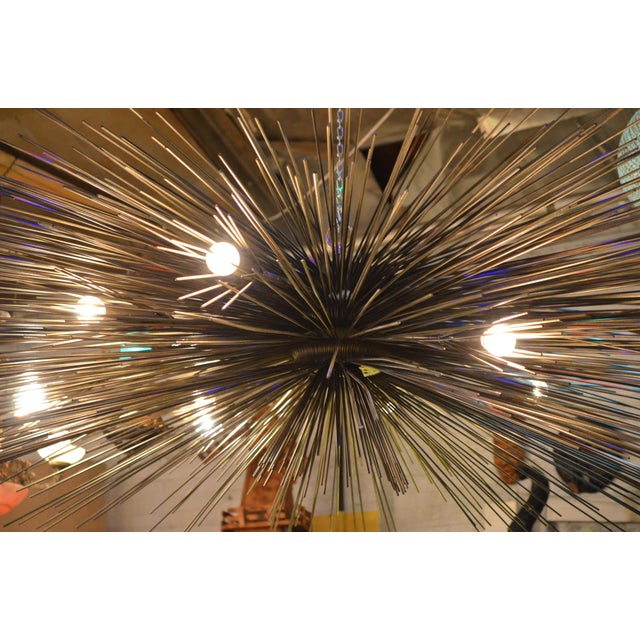 Jean De Merry Lumiere Chandelier For Sale In Chicago - Image 6 of 7