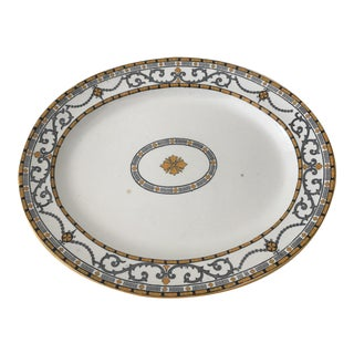 Ridgeway England Royal Serving Platter For Sale