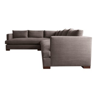 Chelsea Square Sectional Wdf For Sale