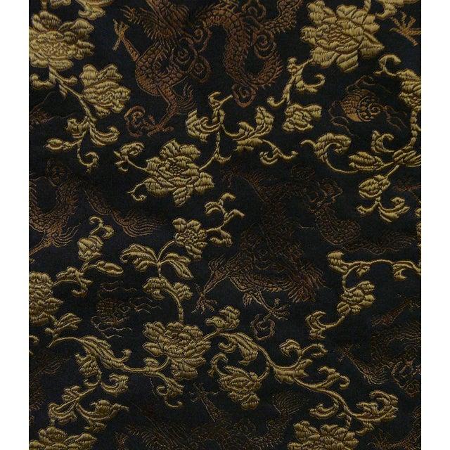 Embroidery Tibetan Tara Buddha Thangka Art - Image 10 of 10