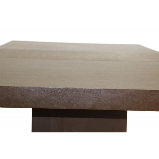 Mid-Century Modern Dining Table - Image 6 of 7