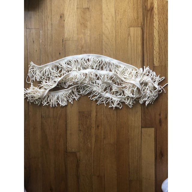 "Samuel & Sons French Bullion 3"" Fringe For Sale - Image 4 of 4"