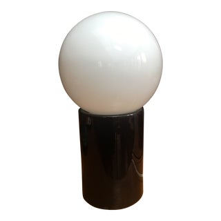 1960s Mid-Century Modern Orb Lamp For Sale