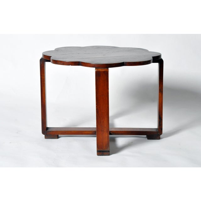 Art Deco Low Table For Sale - Image 9 of 11