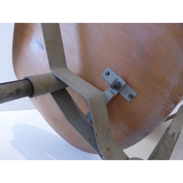Odelberg Olsen Work Chairs - Image 10 of 11