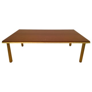 Modern Elizabeth Garouste and Mattia Bonetti Table For Sale