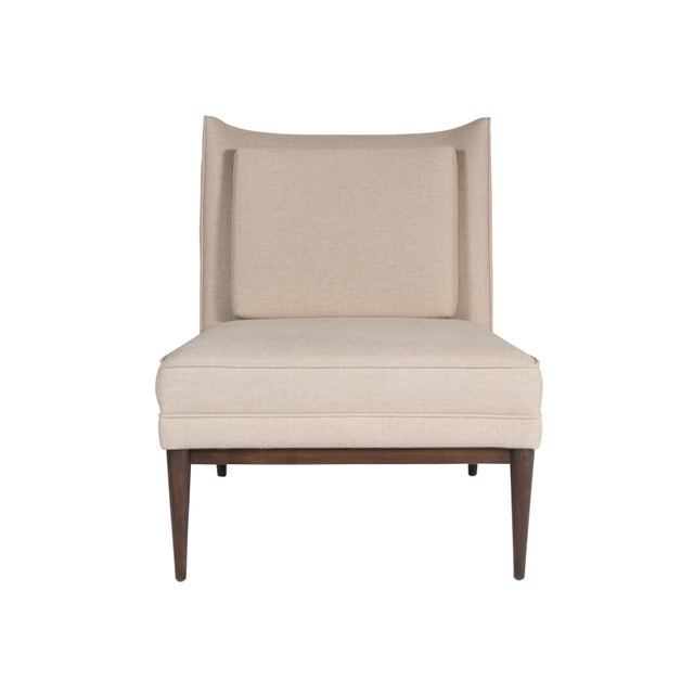 2010s Colin Slipper Chair For Sale - Image 5 of 5