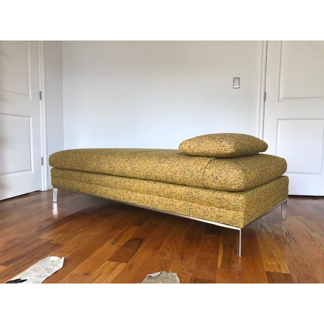 Modern Duresta for Matthew Williamson Daybed For Sale In New York - Image 6 of 6
