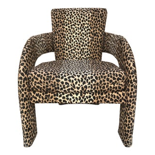 MCM Carson's Chair For Sale