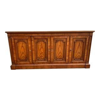 1950s Vintage Fine Furniture Sideboard by Kindel For Sale