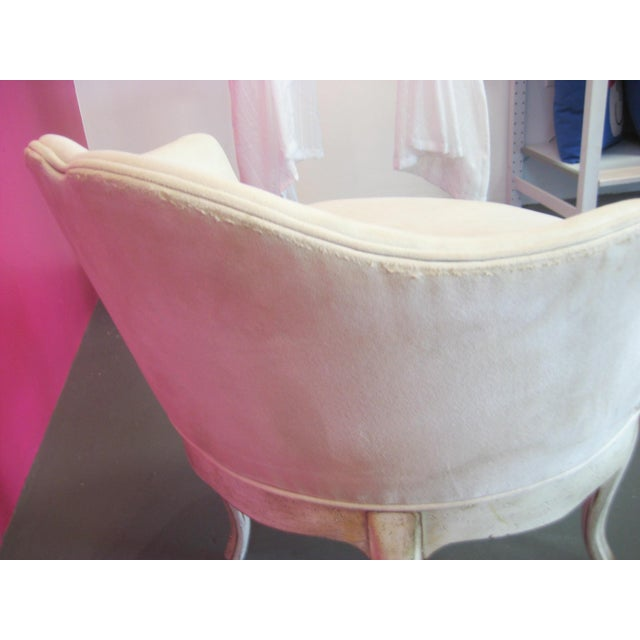 Louis XV-Style Seat - Image 5 of 8