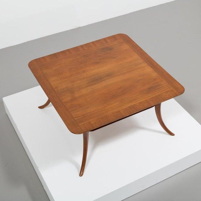 1950s Robsjohn Gibbings Coffee Table 1950s For Sale - Image 5 of 6