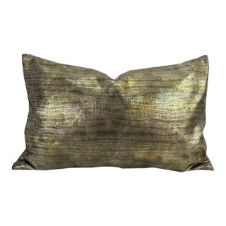 Misia Paris Lumieres De Ville Mordore Lumbar Pillow Cover For Sale