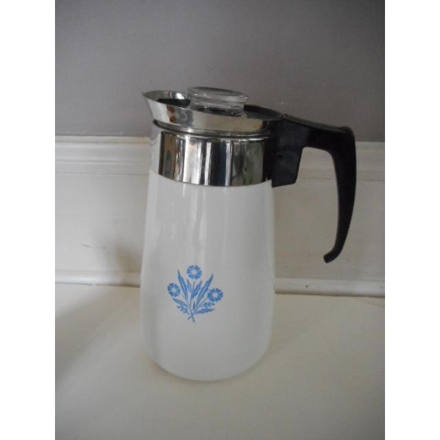 Vintage Pyrex Peculator Coffee Pot - Image 4 of 4