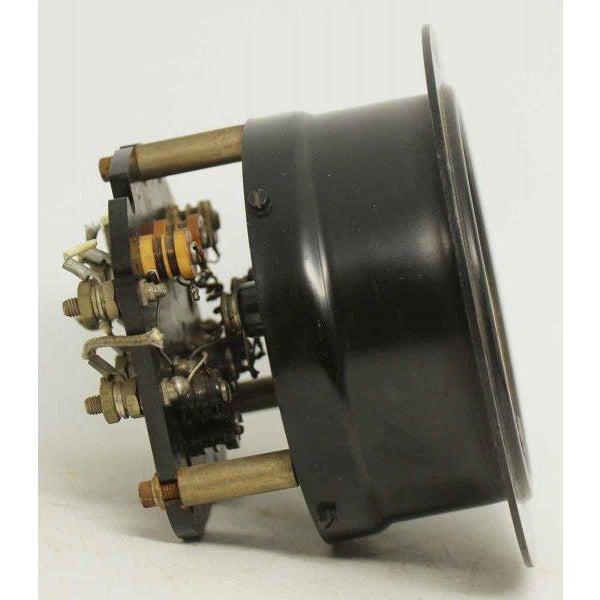 Olde Westinghouse Volt Meter - Image 6 of 6