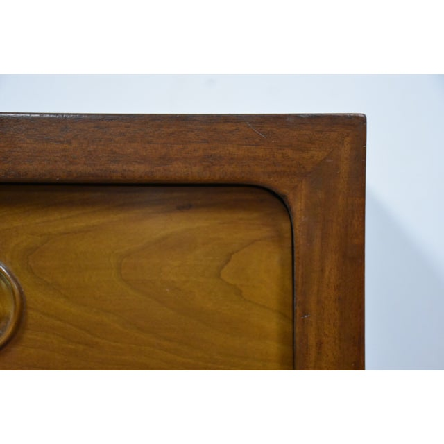 John Van Koert for Drexel Counterpoint Credenza For Sale - Image 9 of 11
