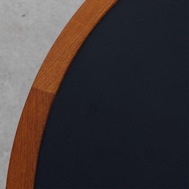 Danish Modern Teak Finn Juhl Style Reversible Coffee Table - Image 6 of 10