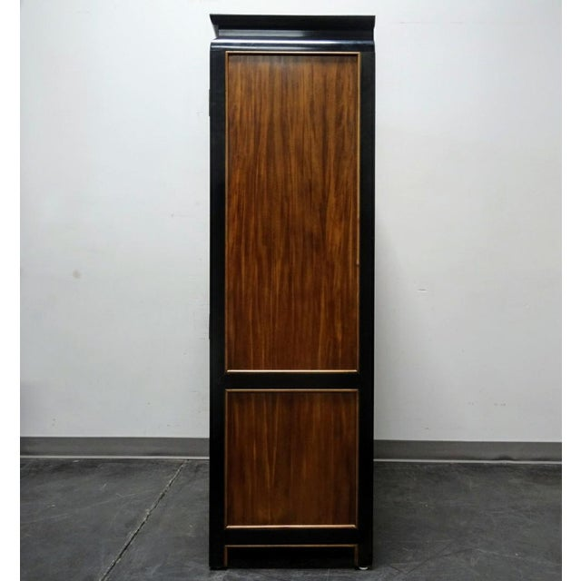 Century Furniture Co. Chin Hua Asian Style Armoire/Gentleman's Chest - Image 6 of 11