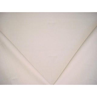 Roth and Tompkins D2553 Inverness Snowflake Diamond Upholstery Fabric - 14-7/8y For Sale