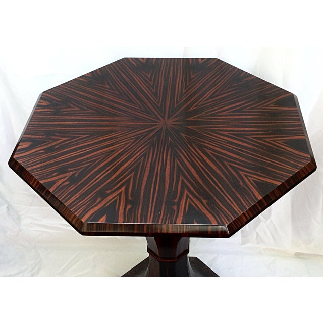 Architect Lucien Rollin was one of Paris's most esteemed furniture designers, known for richly grained woods, striking...