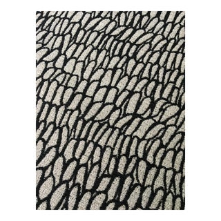 Kukui Fabric in Peppercorn - 1 1/2 Yards